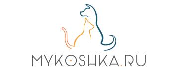 Логотип клуба любиителей кошек и собак