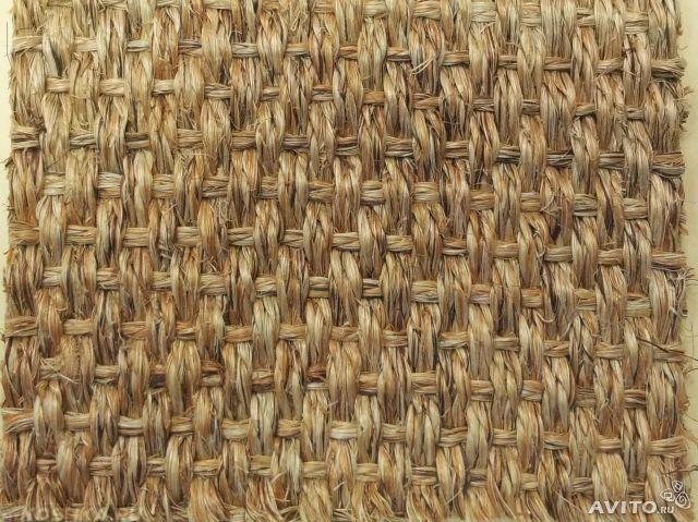 Ткань Сизаль для изготовления царапки для кошки