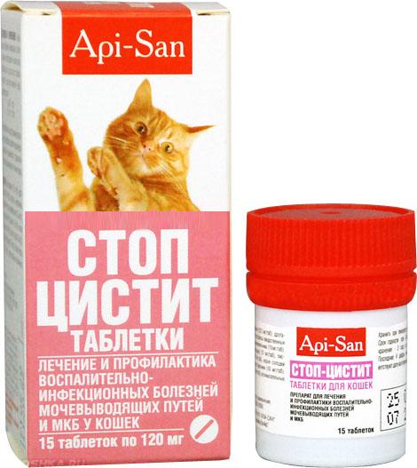 Лекарство стоп-цистит